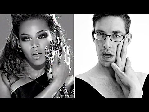 People Try Iconic Music Video Dances