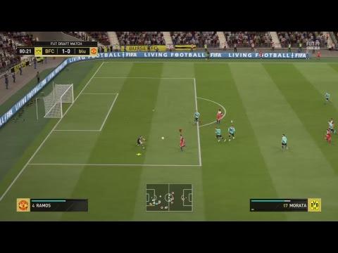 WORST FIFA 19 PLAYER // FUT DRAFT