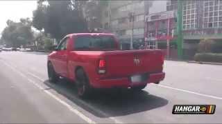 Dodge RAM RT 2014