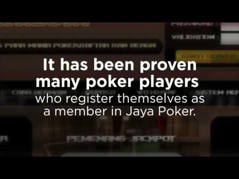 Jaya Poker