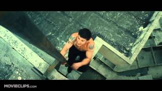 District B13 1 10) Movie CLIP Parkour Chase (2004) HD