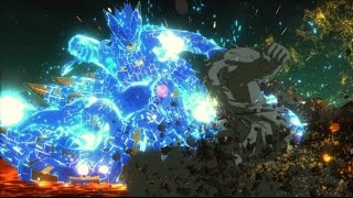 Naruto Shippuden Ultimate Ninja Storm 4 Madara Vs