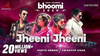 Jheeni Jheeni Jonita Gandhi Swaroop Khan (SUFISCORE) Video HD Download New Video HD