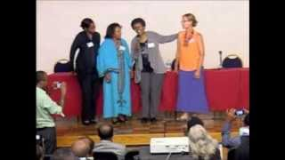 The Oromo Studies Association's (OSA's) 2013 Annual Conference in Videos (Proceedings)
