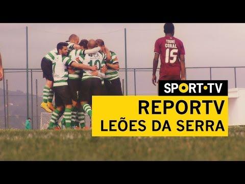 Promo ReporTv - LEÕES DA SERRA