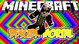 DESCIDA MORTAL! - Minecraft (NOVO)