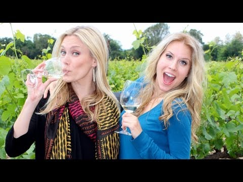 Downtown Napa/Napa Valley, CA Travel Guide --