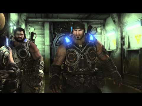 Gears of War 3 Act One Preview - Ravens Nest