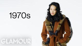 100 Years of Coats   Glamour