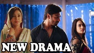 BIG SHOCKING DRAMA in Qubool Hai 5th July 2013 FULL EPISODE - YouTube