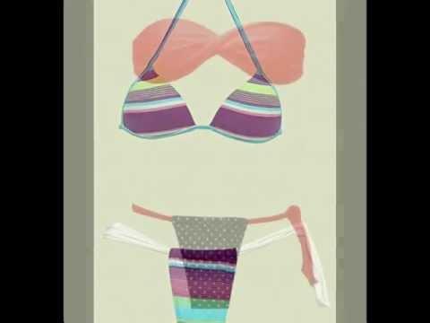 Biquini moda praia BH - Lamare - (31) 3586-5766