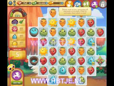Farm Heroes Saga level 380