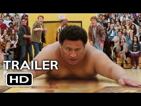 Central Intelligence - Official Trailer