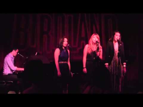 Scott Alans ALWAYS - Performed by Holland Mariah Grossman, Maddy Jarmon & Kyla Walker