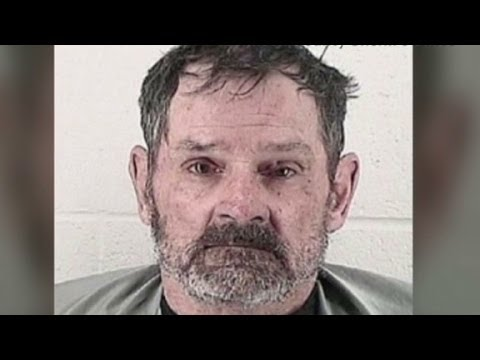 Kansas shooting suspect: 'I hate all Jews'