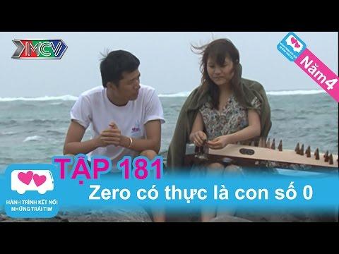 Zero có thật sự là số 0 | LOVEBUS | Năm 4 | Tập 181 | 150512