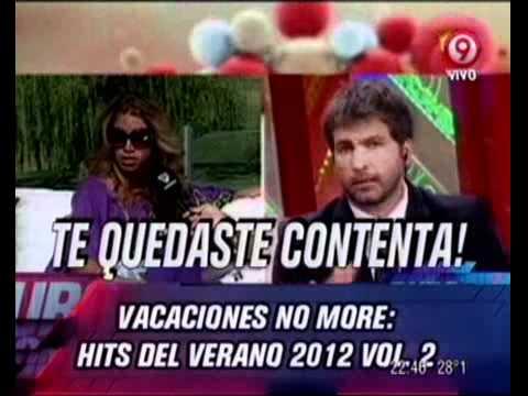 Duro de Domar - Vacaciones no more: Hits del verano 2012 Vol. 2 06-02-12