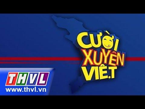 THVL | Cười xuyên Việt (Tập 4) - Vòng chung kết 2