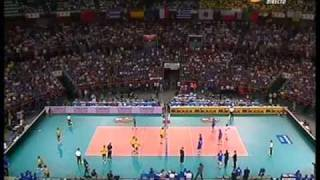 Brazil Vs Italy Part2