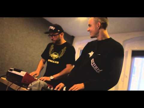 MaxFloStudio x Zetena & Adam L. - sesja z MPC (konkurs)