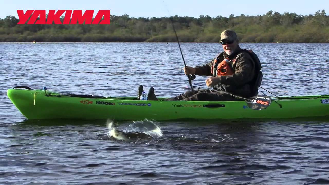 kayak fishing louisiana youtube