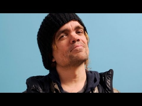 Peter Dinklage's Bad Acting In New Video Game - Destiny