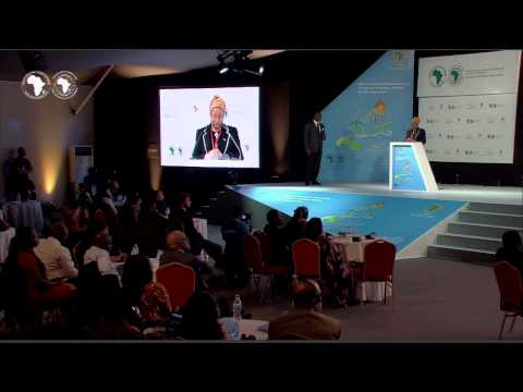 African Economic Outlook 2014 - Kigali, 19 May 2014