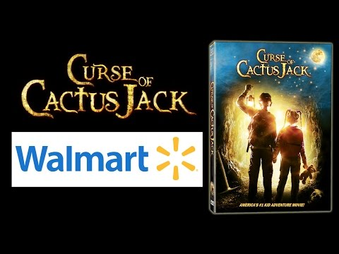 CURSE OF CACTUS JACK Trailer WM