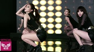 Girl's Day(걸스데이) 'Expectation(기대해)' Official MV