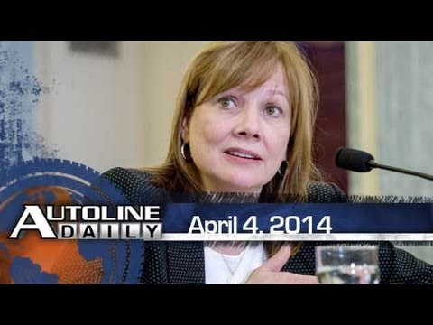 Was Mary Barra Thrown Under the Bus? - Autoline Daily 1349