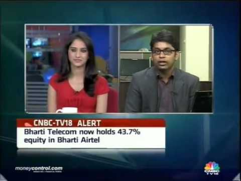 Reliance Communications may test Rs 136: Kunal Bothra