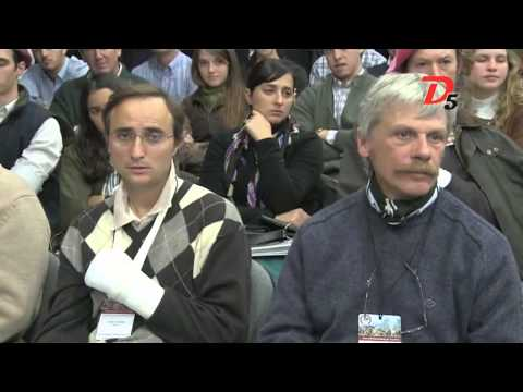 Capasitacion para asistente de jurados de la Raza de Caballos Criollos