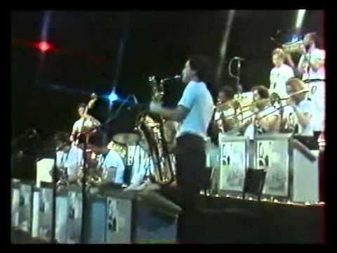 1980 – Mel Lewis Jazz Orchestra – (7) Samba Con Getchu
