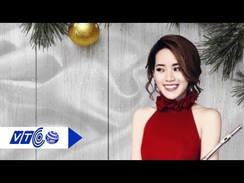 Ra mắt album tiếng sáo đầu tiên về Giáng sinh | VTC