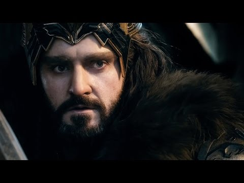 Hobbit Five Armies: Final Official Trailer,