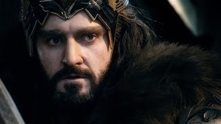 The Hobbit: The Battle Of The Five Armies Official Main