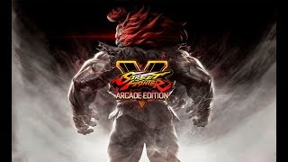 Street Fighter V - Arcade Edition Reveal Trailer