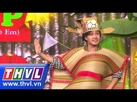THVL | Cười xuyên Việt - Phiên bản nghệ sĩ | Tập 6: Kiếp hát rong - Nghệ sĩ Huỳnh Lập