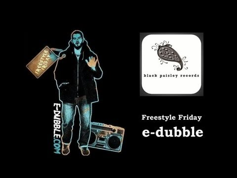 e-dubble - Underdog feat. Peter Muth (Freestyle Friday #6)