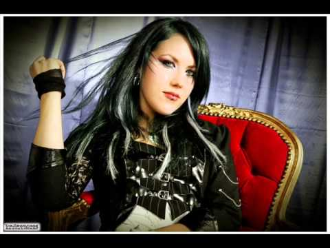 Metalholic's Top 25 Women in Hard Rock and Metal for 2013 ...