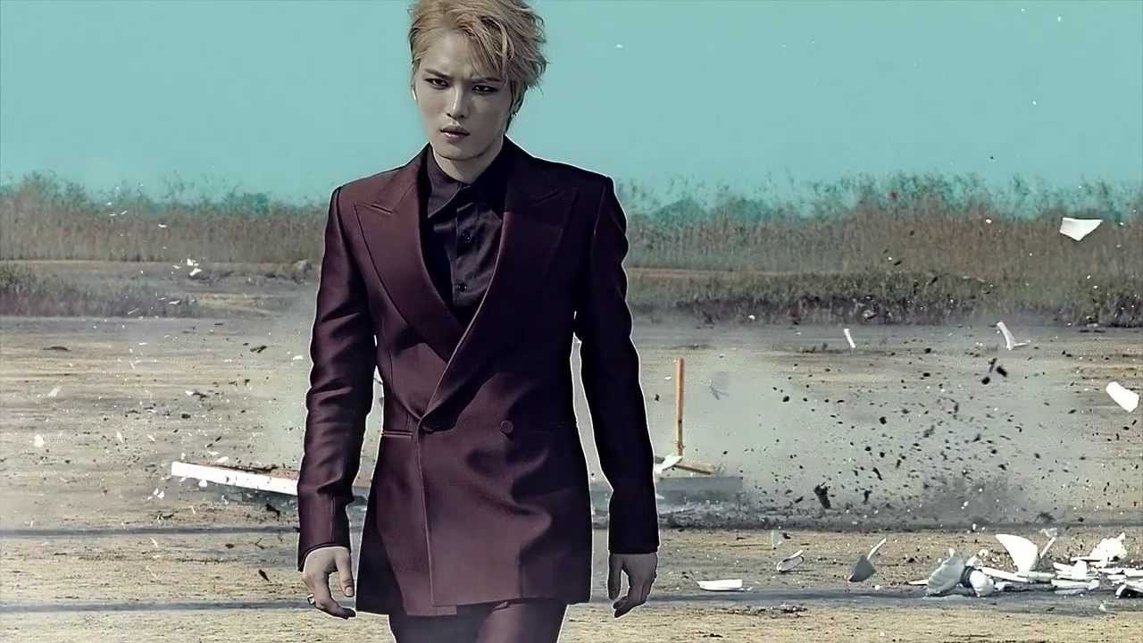Kim Jaejoong – Just Another Girl
