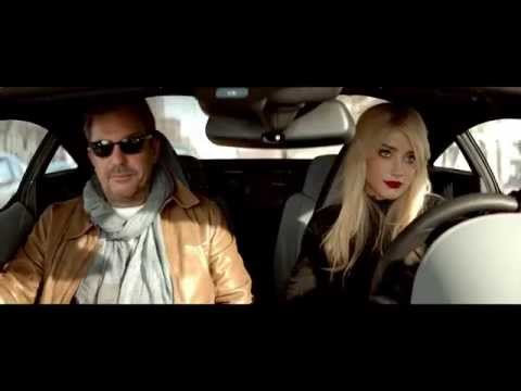3 Days to Kill - Official UK Trailer HD