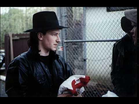 U2 (1983) war