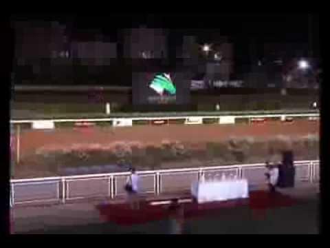 Pressrilis - Beirut Race Cup 2010
