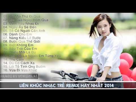 Tuyển Chọn Những Bản Việt Mix Hay Nhất 2015 P2 DJ TuoiGi