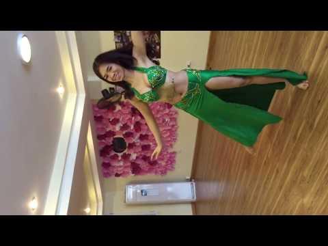 Washani baladi performed by Ruby