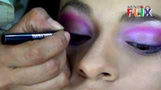 Maquillaje Monster High Draculaura SHOW INFANTIL MUNDO