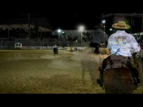 Gineteada        Rodeio de Porto Alegre  2012