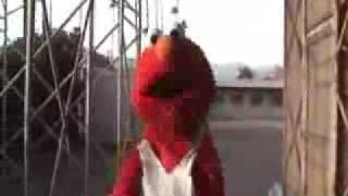 Elmo Gangsta