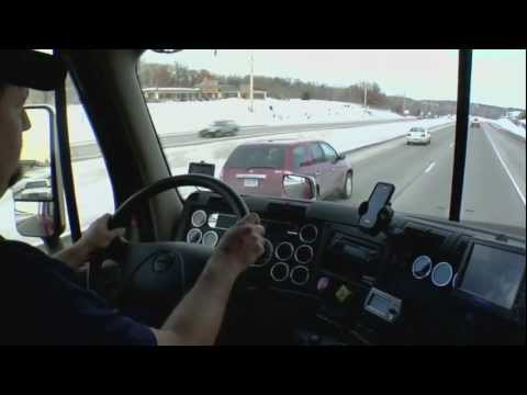 Detroit Diesel Driver Training Series #2of4 | Driving For Fuel Economy